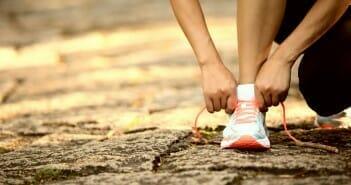 Perdre du poids avec la marche rapide