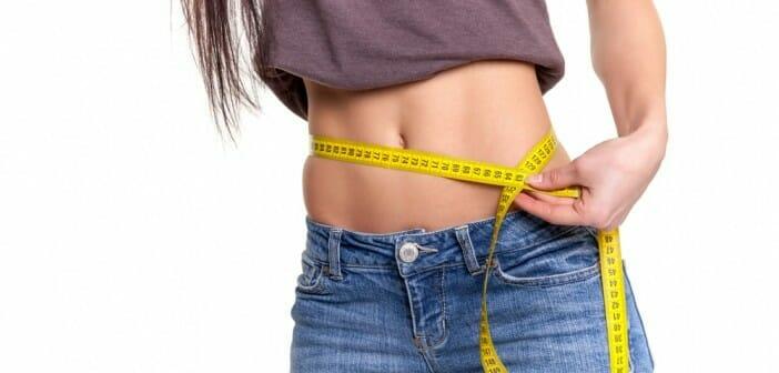 Restriction calorique et perte de poids