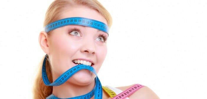 Se convaincre de ne plus manger pour maigrir