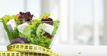 Soigner son alimentation pour maigrir