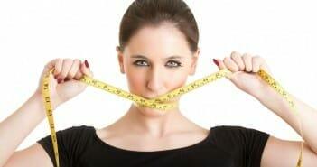 Suivre un régime adapté a sa morphologie