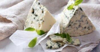 Le fromage bleu fait-il grossir ?
