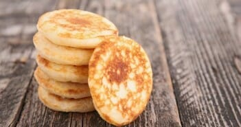 Les blinis font-ils grossir ?