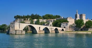 Maigrir à Avignon
