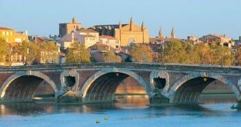 Maigrir à Toulouse