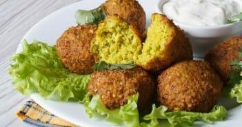 Le falafel fait-il grossir ?