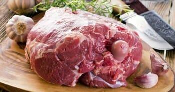 Le gigot d'agneau fait-il grossir ?