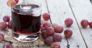 Le jus de raisin fait-il maigrir ?
