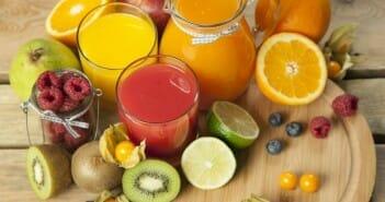 Le jus multifruits fait-il grossir ?