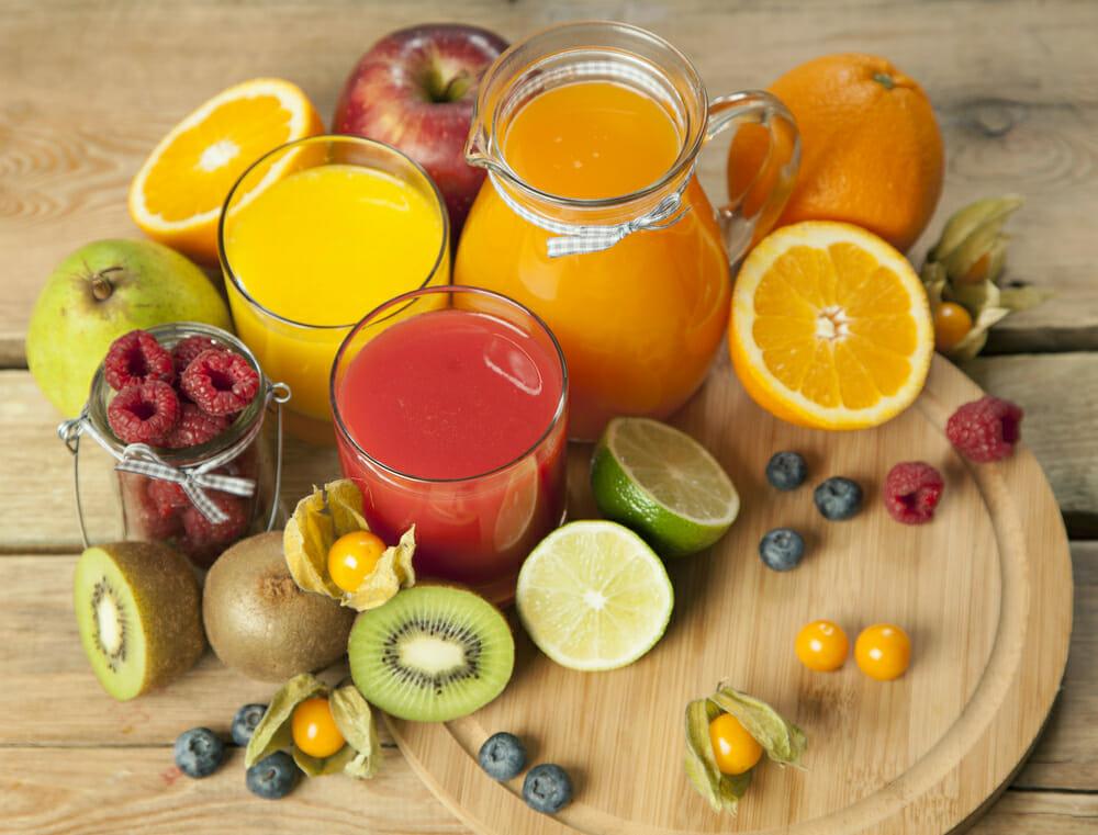 Le jus multifruits fait il grossir - Le potimarron fait il grossir ...