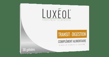 Luxéol Transit-Digestion : Est-ce que ça marche ?