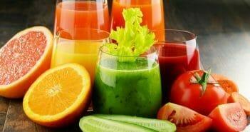 Les vitamines : essentielles pour un régime sain