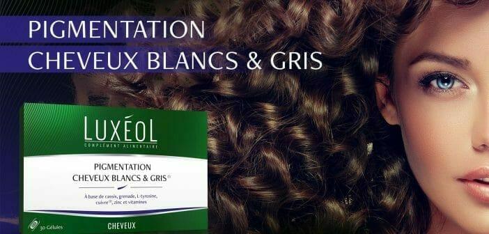 avis et efficacite de luxeol pigmentation cheveux blancs et gris