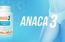Anaca3 rétention d'eau: Pourquoi l'utiliser ?